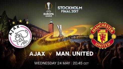 Nhan dinh chung ket Europa League MU vs Ajax: Canh bac cuoi cung cua Mourinho hinh anh 1