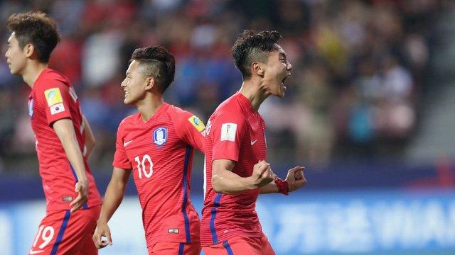 Ket qua U20 World Cup 2017: Ket qua U20 the gioi 2017 hom nay 24/5 hinh anh 1