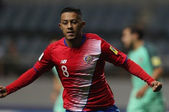 Truc tiep U20 Costa Rica vs U20 Bo Dao Nha giai U20 the gioi 2017 hinh anh 2