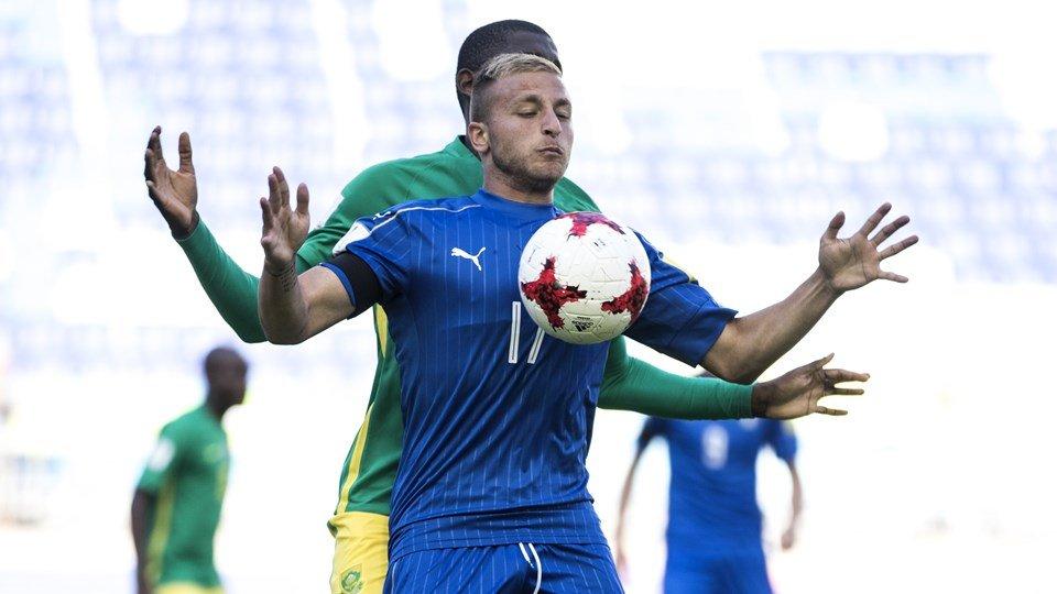 Truc tiep U20 Nam Phi vs U20 Italia giai U20 The gioi 2017 hinh anh 8