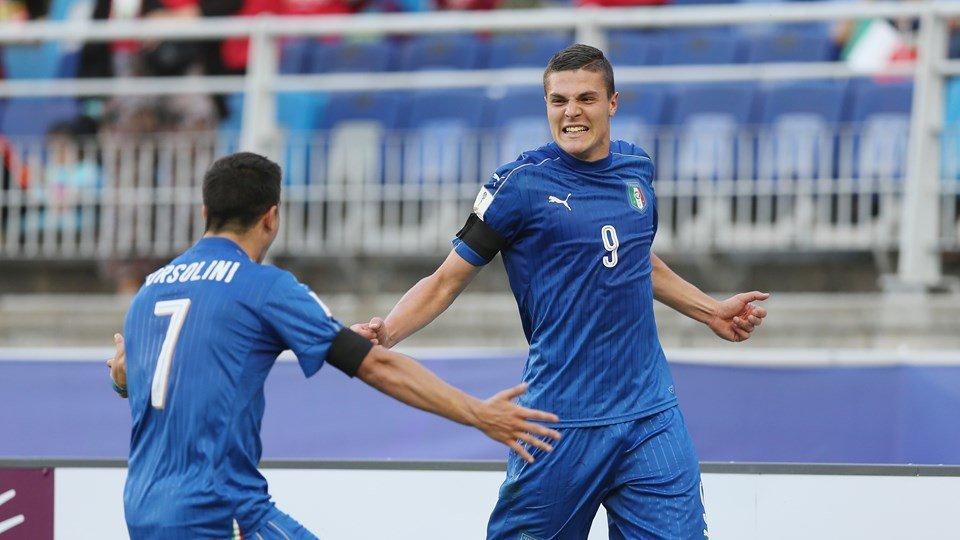 Truc tiep U20 Nam Phi vs U20 Italia giai U20 The gioi 2017 hinh anh 4