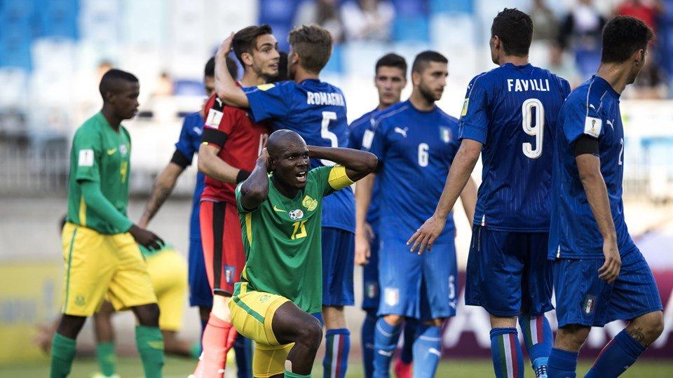 Truc tiep U20 Nam Phi vs U20 Italia giai U20 The gioi 2017 hinh anh 2