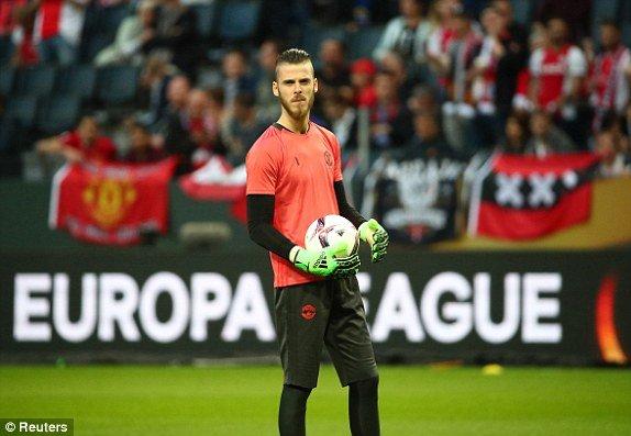 Truc tiep MU vs Ajax, Link xem tran chung ket Europa League 2017 hinh anh 16