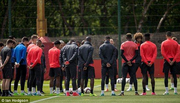 Truc tiep MU vs Ajax, Link xem tran chung ket Europa League 2017 hinh anh 13