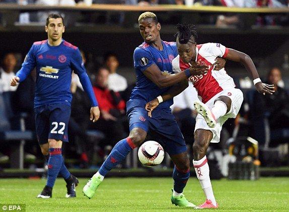 Truc tiep MU vs Ajax, Link xem tran chung ket Europa League 2017 hinh anh 7