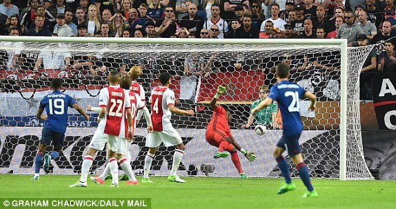 Truc tiep MU vs Ajax, Link xem tran chung ket Europa League 2017 hinh anh 6