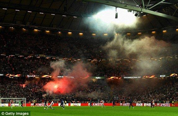 Truc tiep MU vs Ajax, Link xem tran chung ket Europa League 2017 hinh anh 4