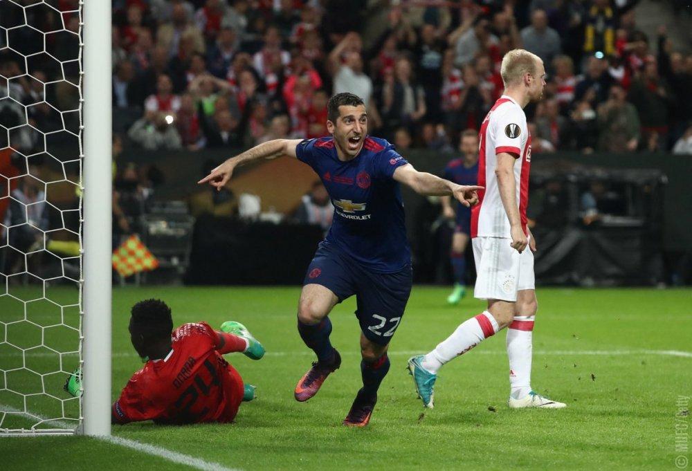 Ket qua chung ket Europa League MU vs Ajax: MU vo dich Europa League hinh anh 1