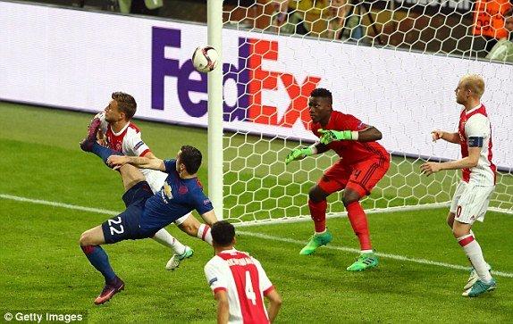 Truc tiep MU vs Ajax, Link xem tran chung ket Europa League 2017 hinh anh 3