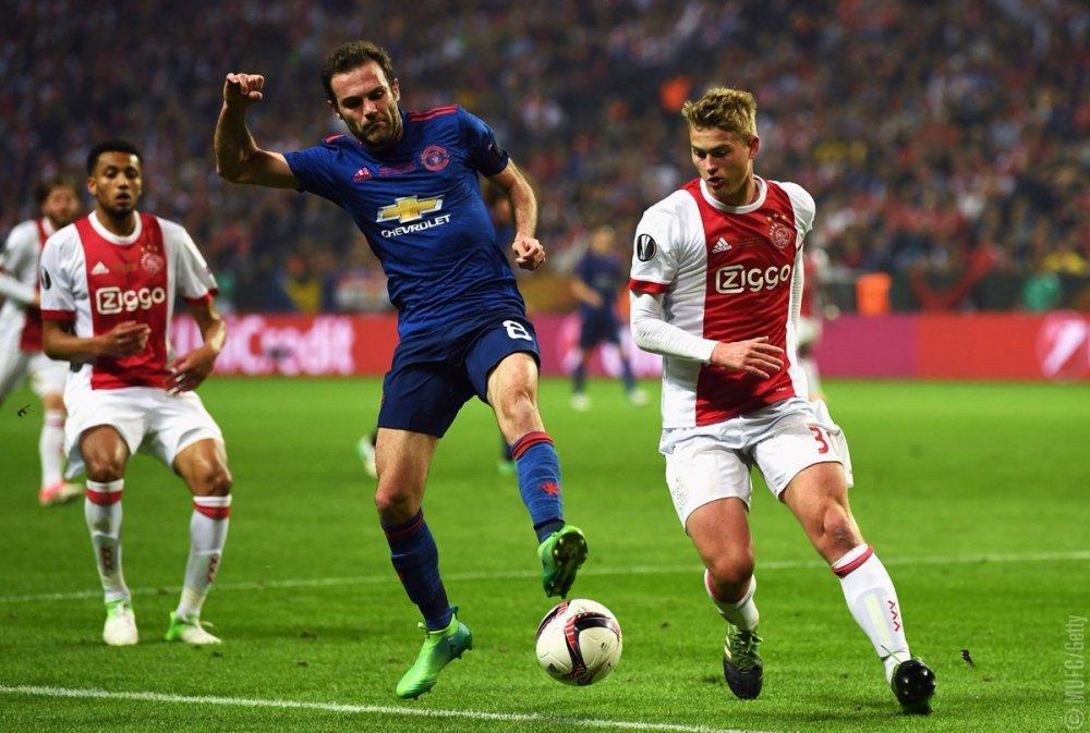 Truc tiep MU vs Ajax, Link xem tran chung ket Europa League 2017 hinh anh 2