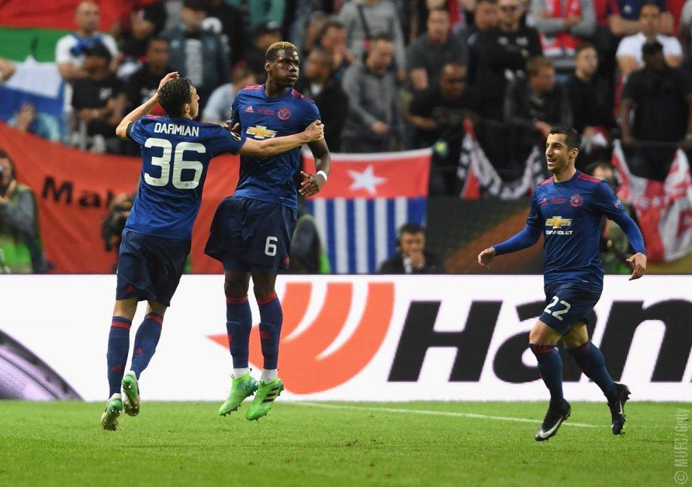 Truc tiep MU vs Ajax, Link xem tran chung ket Europa League 2017 hinh anh 1