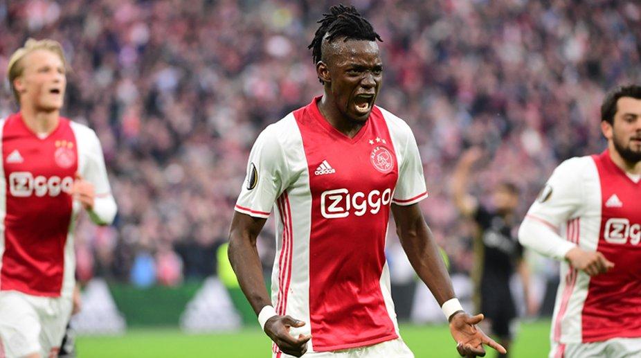 Truc tiep MU vs Ajax, Link xem tran chung ket Europa League 2017 hinh anh 17