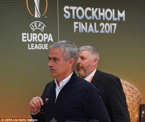 Truc tiep MU vs Ajax, Link xem tran chung ket Europa League 2017 hinh anh 14