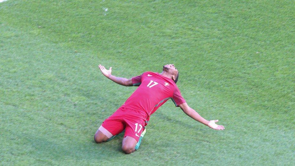 Ket qua U20 Bo Dao Nha vs U20 Iran: Dan em Ronaldo 'tu coi chet tro ve' hinh anh 2