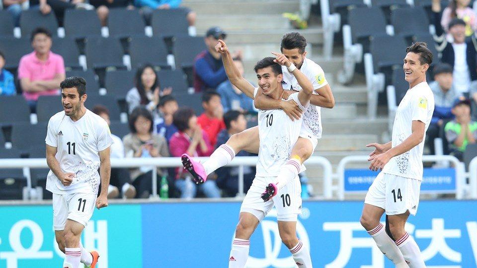 Link xem truc tiep U20 Bo Dao Nha vs U20 Iran giai U20 the gioi 2017 hinh anh 2