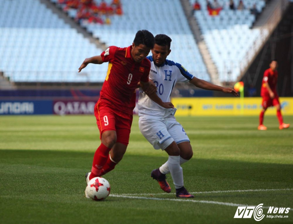 HLV Hoang Anh Tuan: Nhieu cau thu U20 Viet Nam du suc da SEA Games 2017 hinh anh 1