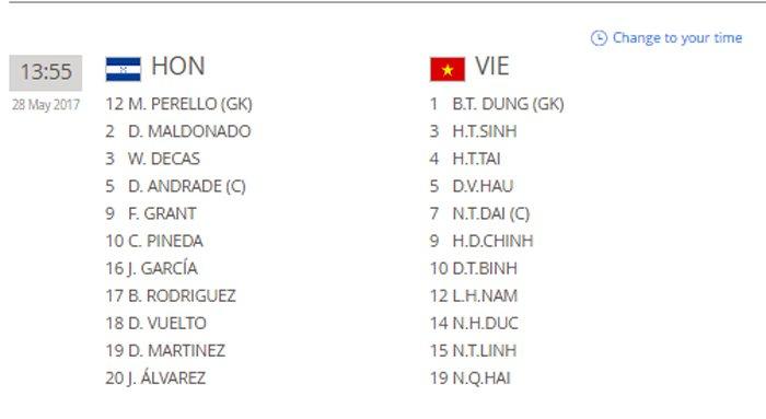 Link xem video truc tiep U20 Viet Nam vs U20 Honduras giai U20 the gioi 2017 hinh anh 18