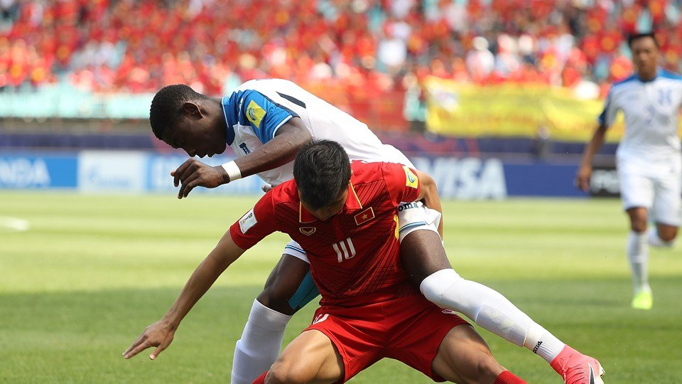 Link xem video truc tiep U20 Viet Nam vs U20 Honduras giai U20 the gioi 2017 hinh anh 4