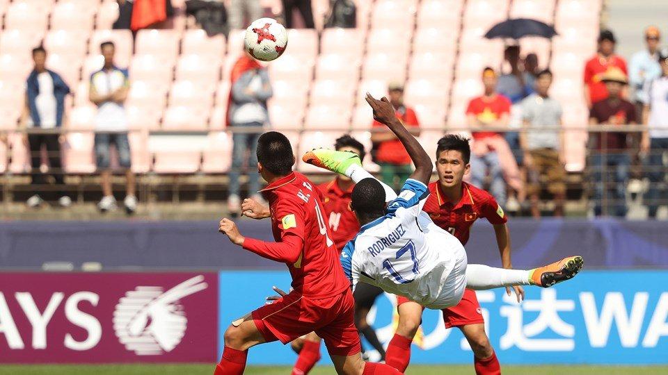 Link xem video truc tiep U20 Viet Nam vs U20 Honduras giai U20 the gioi 2017 hinh anh 5