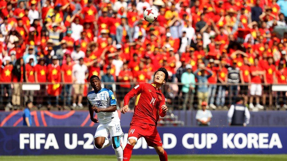 HLV Hoang Anh Tuan: Nhieu cau thu U20 Viet Nam du suc da SEA Games 2017 hinh anh 2