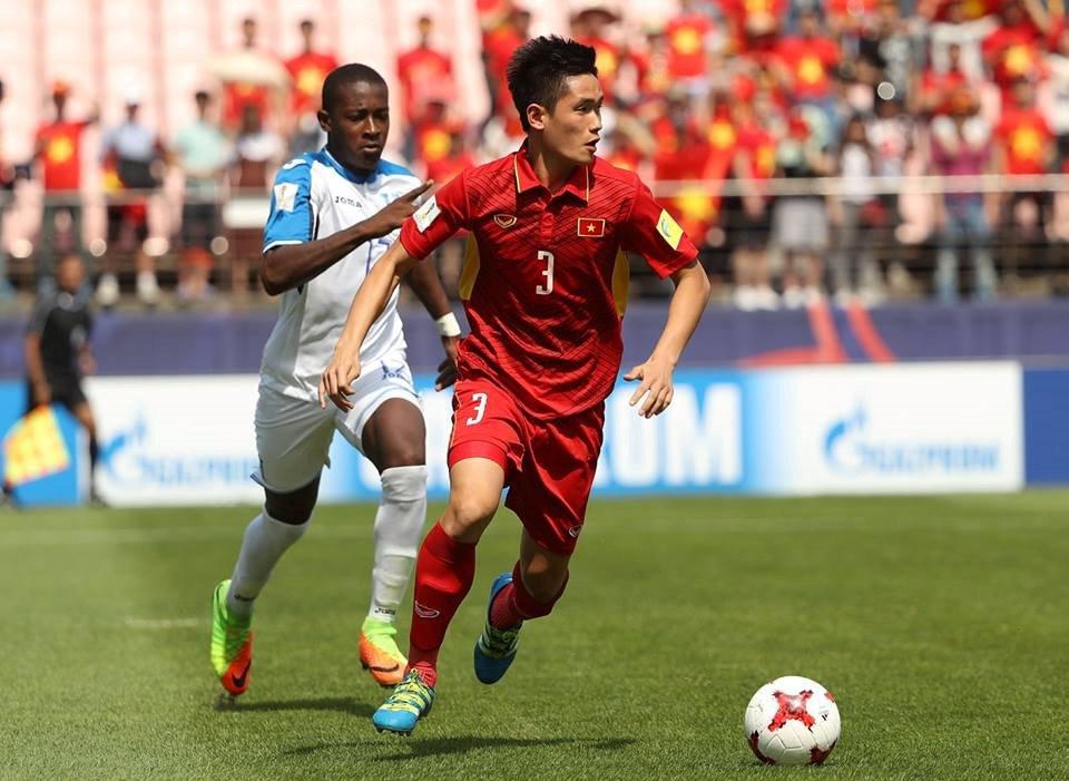 Bao chau A: U20 Viet Nam khong phai buon, U20 Nhat Ban cung bi loai o lan dau da World Cup U20 hinh anh 1