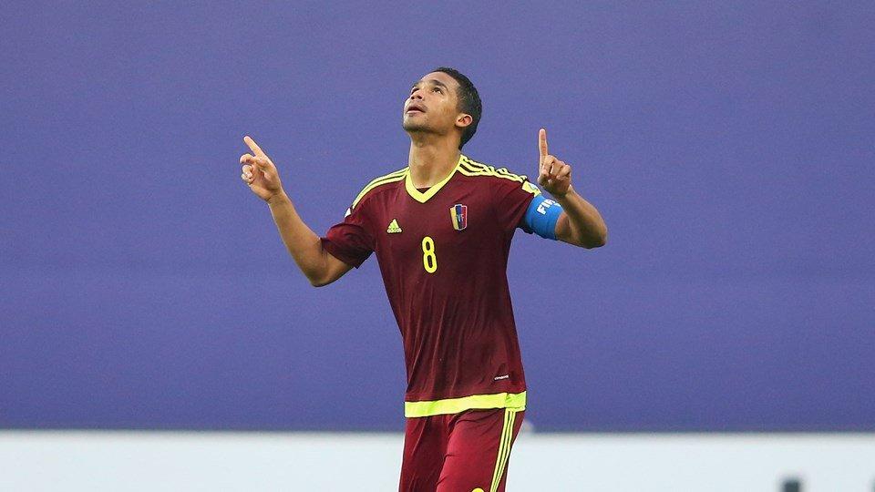 Ket qua U20 Venezuela vs U20 Nhat Ban: U20 Nhat Ban thua dau trong hiep phu hinh anh 2