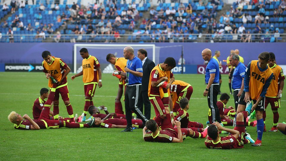 Link xem truc tiep U20 Venezuela vs U20 Nhat Ban giai U20 the gioi 2017 hinh anh 4