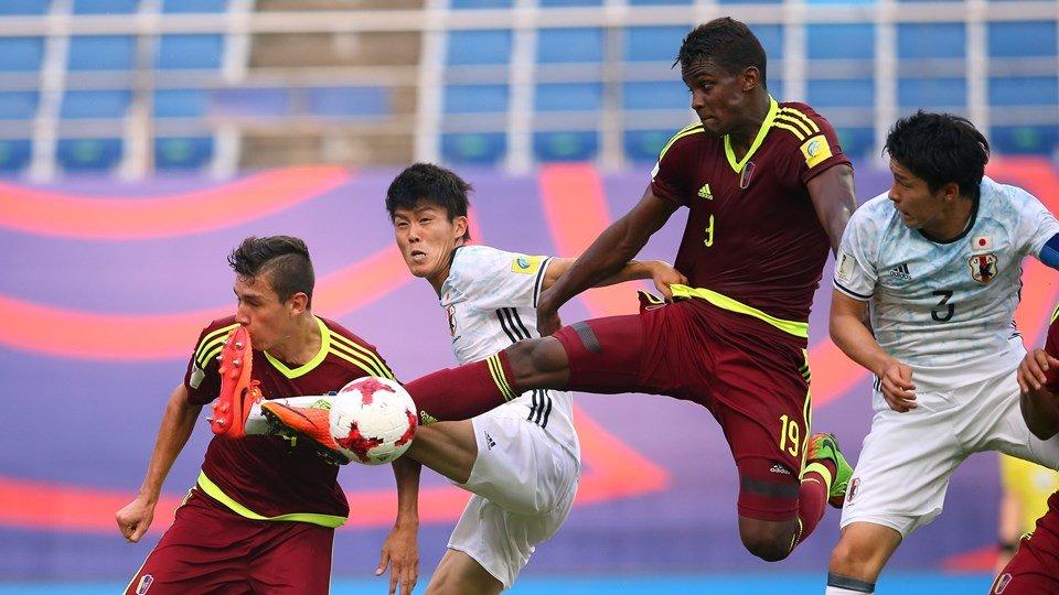 Link xem truc tiep U20 Venezuela vs U20 Nhat Ban giai U20 the gioi 2017 hinh anh 3