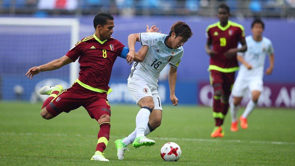 Link xem truc tiep U20 Venezuela vs U20 Nhat Ban giai U20 the gioi 2017 hinh anh 10