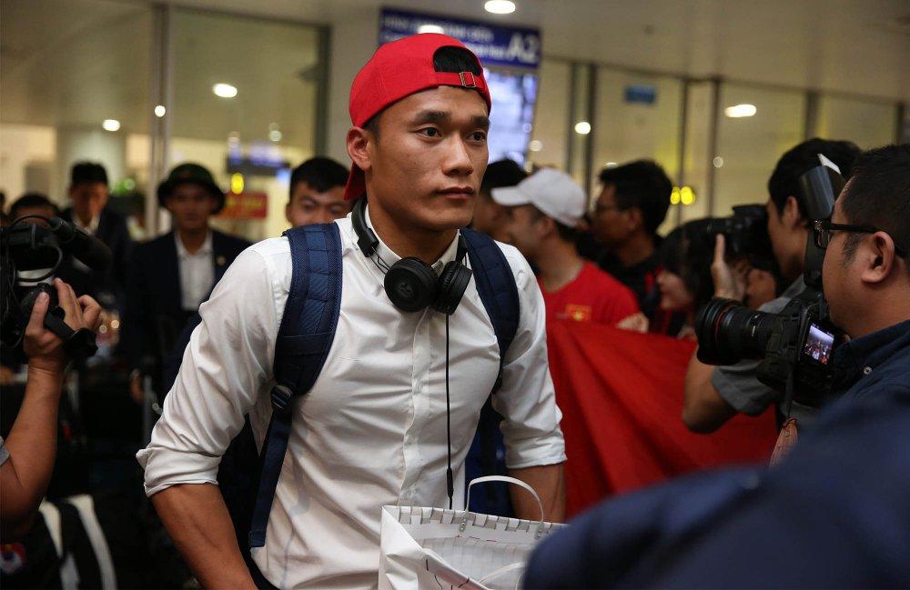 7 cau thu U20 Viet Nam da World Cup U20 duoc goi len tuyen Viet Nam hinh anh 1