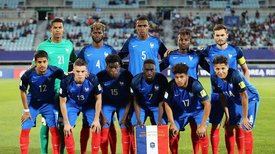 Video xem truc tiep U20 Phap vs U20 Italia giai U20 the gioi 2017 hinh anh 4
