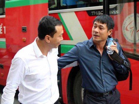 Vi sao VFF 'doi loi', khong goi HLV Hoang Anh Tuan len tuyen Viet Nam? hinh anh 1