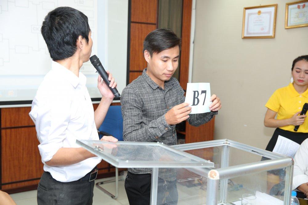 VTC News tham du Giai Bong da cac Co quan Thong tan Bao chi tranh cup Trung Thanh hinh anh 1