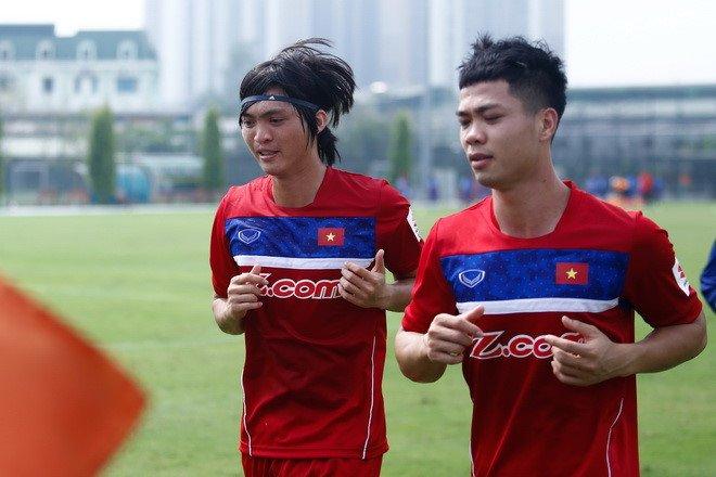 VFF thich SEA Games hon chinh phuc chau A? hinh anh 1