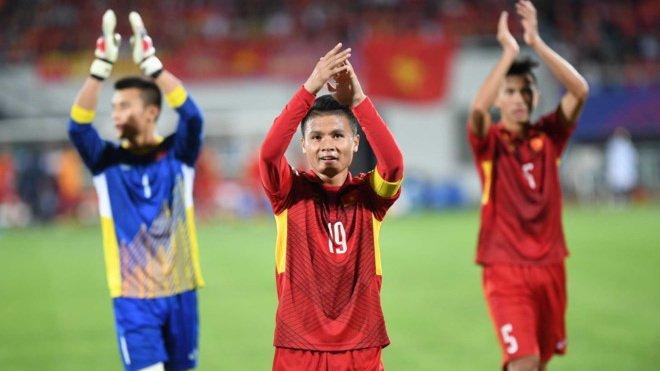 U20 Viet Nam thanh cong nhu the, sao cu 'duoc voi, doi tien' hinh anh 2