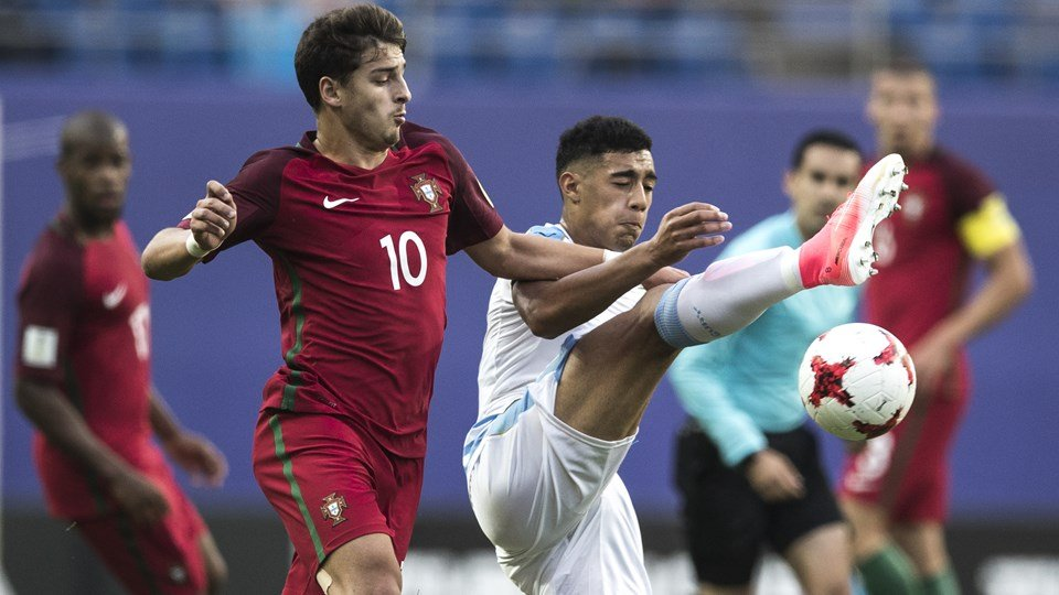 Video xem truc tiep U20 Bo Dao Nha vs U20 Uruguay tu ket U20 the gioi 2017 hinh anh 4