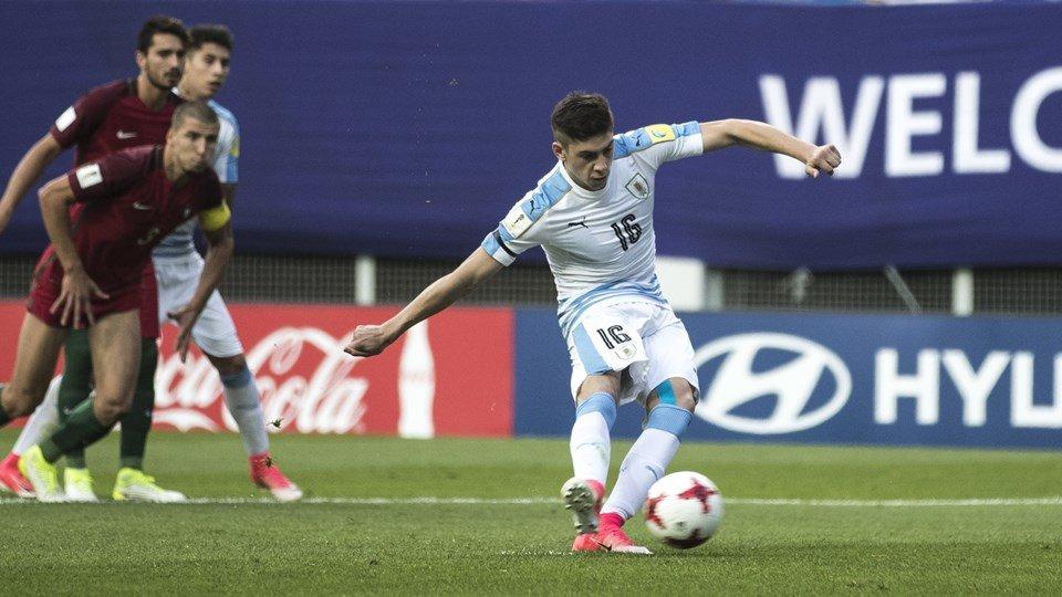 Video xem truc tiep U20 Bo Dao Nha vs U20 Uruguay tu ket U20 the gioi 2017 hinh anh 5