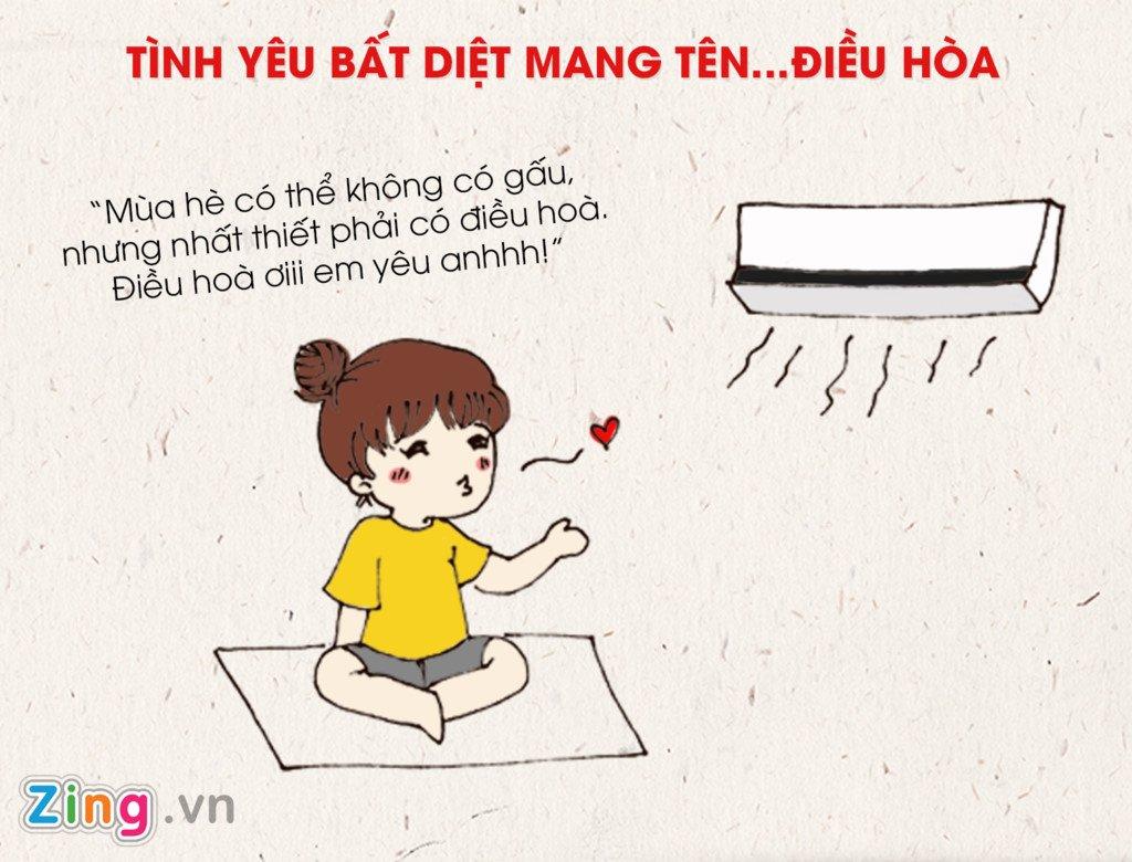 'Khong the song noi' voi thoi tiet nang nong tren 40 do C hinh anh 5