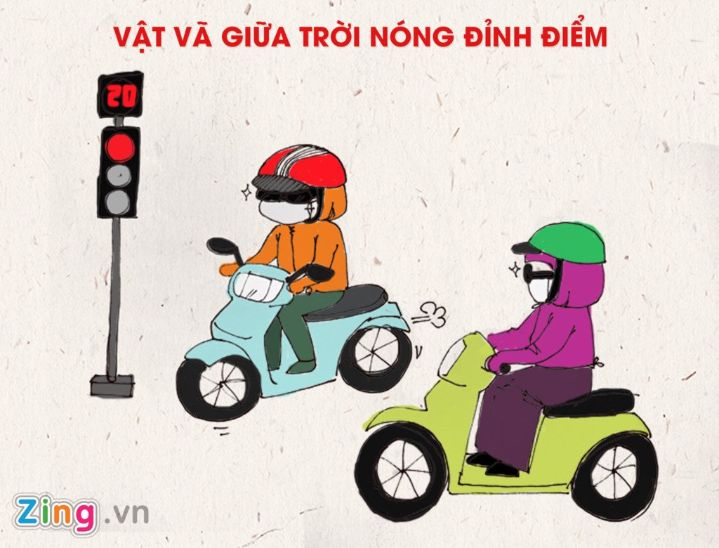 'Khong the song noi' voi thoi tiet nang nong tren 40 do C hinh anh 6