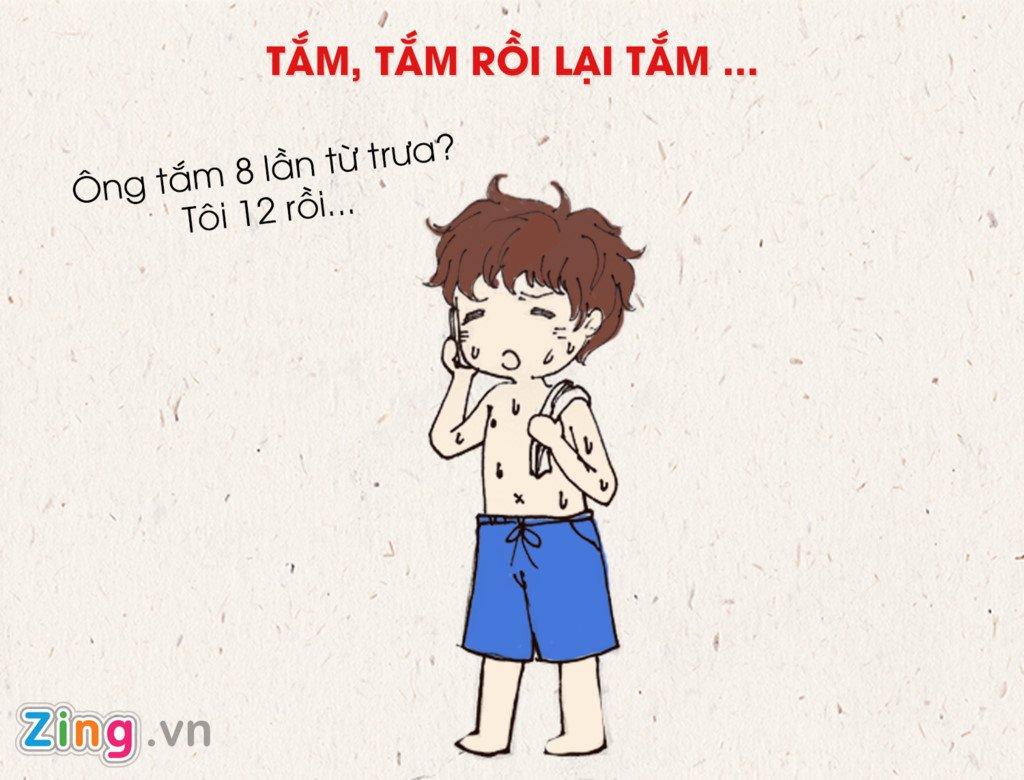 'Khong the song noi' voi thoi tiet nang nong tren 40 do C hinh anh 7