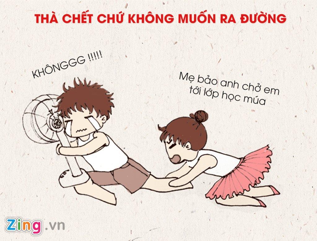 'Khong the song noi' voi thoi tiet nang nong tren 40 do C hinh anh 8