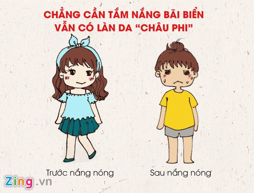 'Khong the song noi' voi thoi tiet nang nong tren 40 do C hinh anh 9