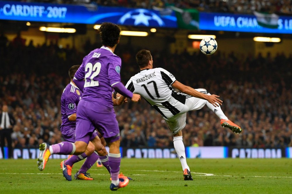 Truc tiep Real Madrid vs Juventus, Link xem tran chung ket C1 2017 hinh anh 6