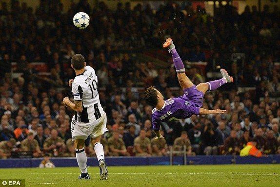 Truc tiep Real Madrid vs Juventus, Link xem tran chung ket C1 2017 hinh anh 5