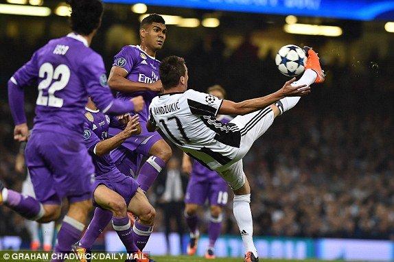Truc tiep Real Madrid vs Juventus, Link xem tran chung ket C1 2017 hinh anh 4