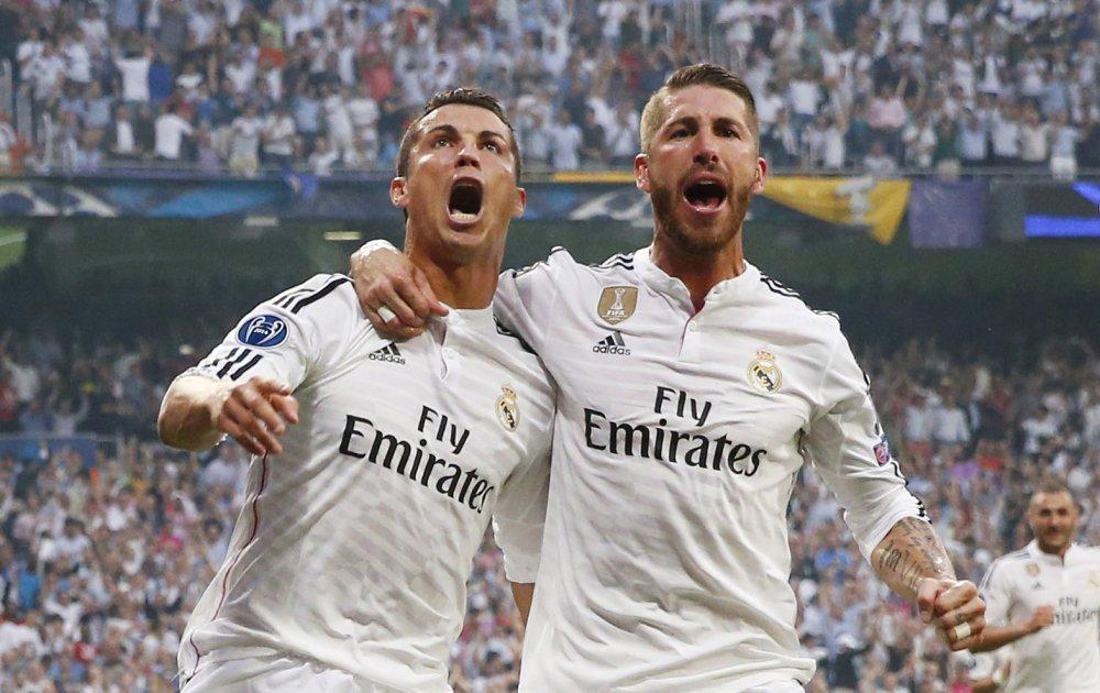 Truc tiep Real Madrid vs Juventus, Link xem tran chung ket C1 2017 hinh anh 14