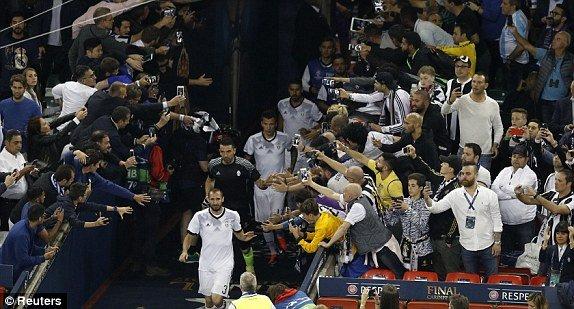 Truc tiep Real Madrid vs Juventus, Link xem tran chung ket C1 2017 hinh anh 11
