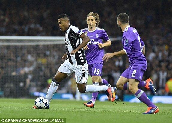 Truc tiep Real Madrid vs Juventus, Link xem tran chung ket C1 2017 hinh anh 8
