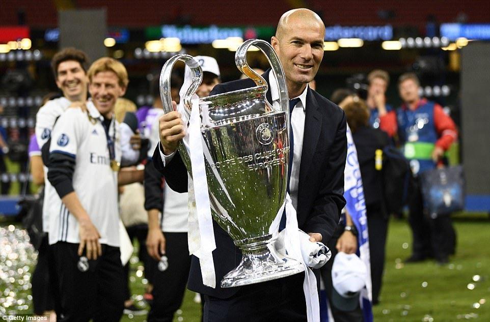 Anh: Real Madrid pha loi nguyen, kieu hanh vo dich Champions League hinh anh 15