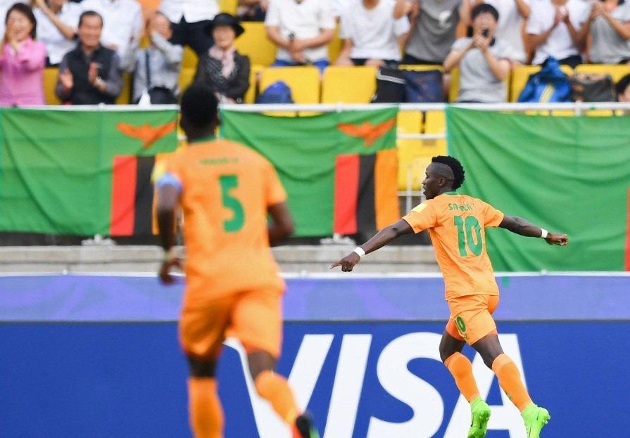 Video truc tiep U20 Italia vs U20 Zambia tu ket U20 the gioi 2017 hinh anh 2